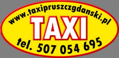 TAXI Pruszcz Gdanski PL